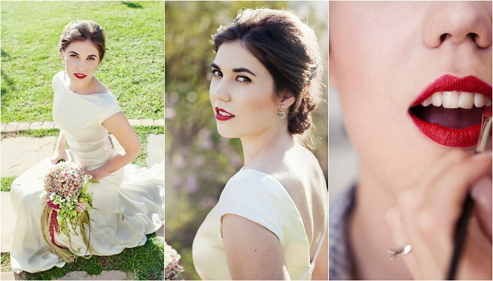 15 Steps to Achieving the Perfect 1920′s /1930's Vintage Bridal Look