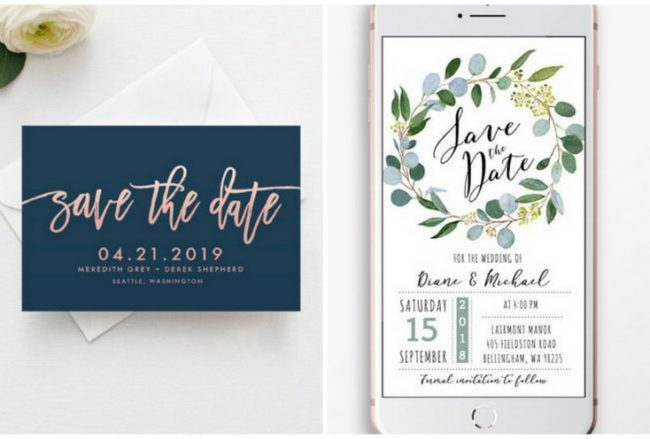 Wedding Stationery Timeline {Wedding Planning Series Part 8}