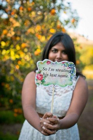 Whimsical Balloon-Themed Engagement Photo Shoot Props Printable