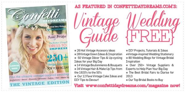 Confettidaydreams.com-Vintage-Guide-and-Bridal-Magazine