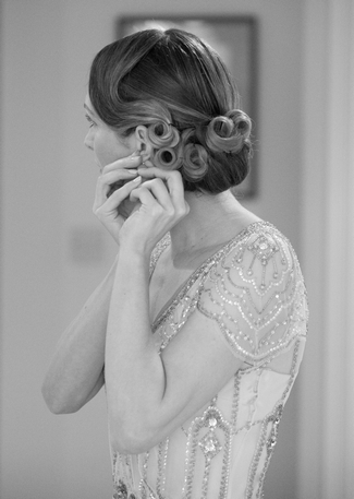 Hair and Make Up Tips from the 20s to the 40's