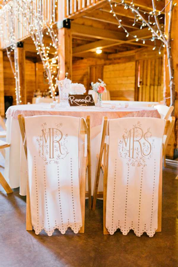 Best Stylish Idea To Renovate Your Wedding Chairs