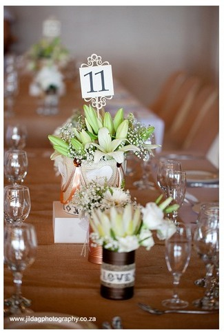 West Coast Beach Party Wedding {Sea Trader}