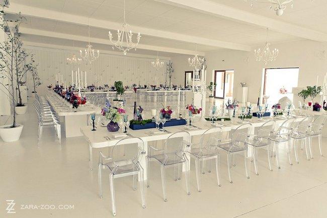 Kleinevalleij Wedding Venue
