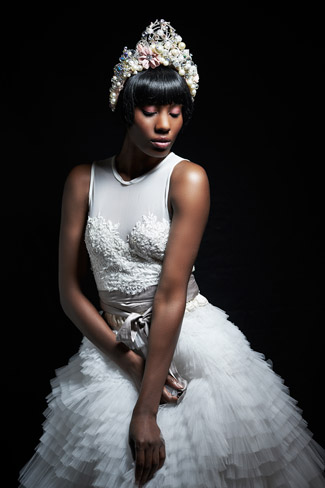 Ilan Wedding Dress Designer Cape Town