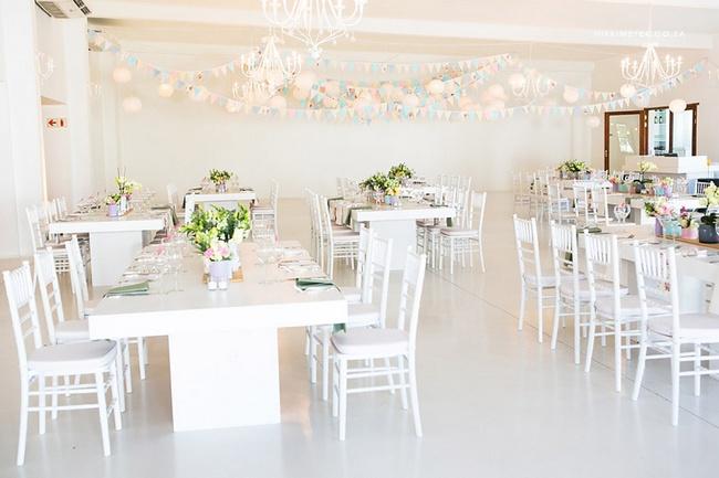 Wedding Venue, Kleinevalleij