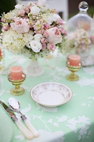 5 Fab Vintage Wedding Dcor Style Tips
