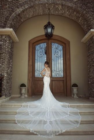 Galia Lahav 2013 Empress Wedding Dress Collection - Fiona