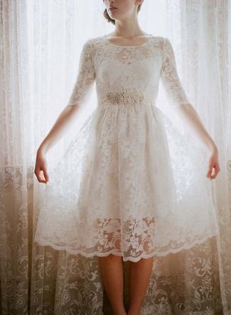 2fa44471dd5 Short Wedding Dresses   Gowns Short Wedding Dresses   Gowns