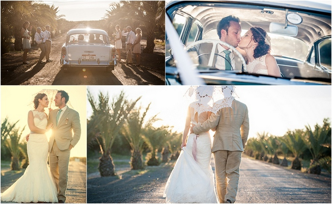 Wedding Photography Checklist - Couple and Bridal Party Pics