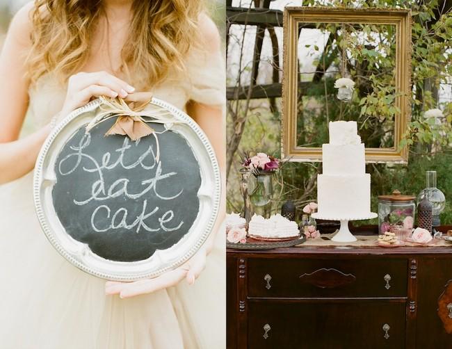 DIY Vintage Cake Tips - KC Classic Cakes