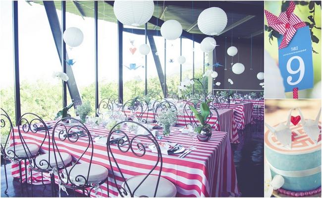Wedding Planners & Coordinators {Johannesburg} Beatrix Events