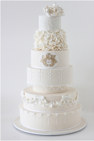 vintage wedding cakes ideas vintage wedding ideas expert cake tips 21612