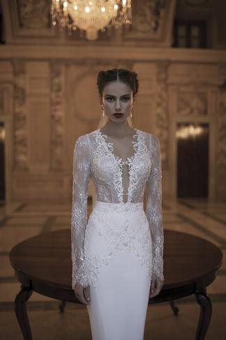 66994e55553 Berta Bridal Couture 2014 Winter Collection