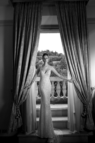 Berta Bridal Couture 2014 Winter Collection | Dress 10
