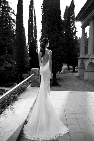 Berta Bridal Couture 2014 Winter Collection   Dress 20