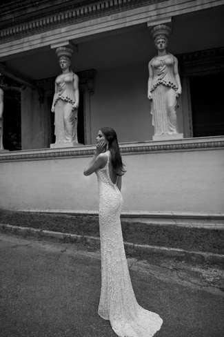 Berta Bridal Couture 2014 Winter Collection | Dress 28