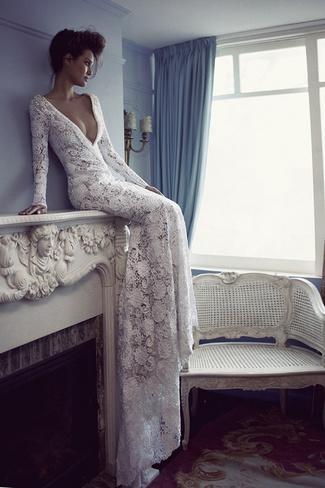 Signature Berta Bridal Gown