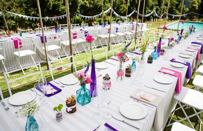 Wedding Table Planning & Guest Seating Tips