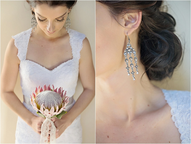 Proteas & Prettiness Weddng at Isiphiwo Boutique Hotel