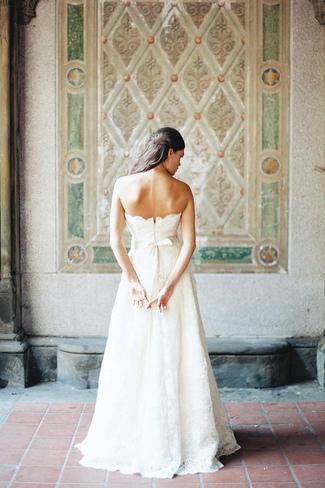 Sareh Nouri 2014 Bridal Collection | Amelie