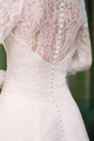 Sareh Nouri 2014 Bridal Collection | Josephine