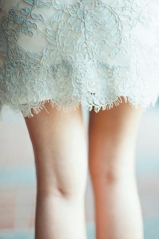 Sareh Nouri 2014 Bridal Collection | Liza