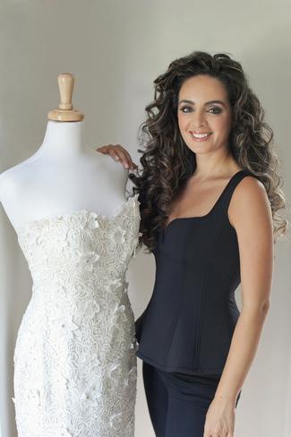 Designer, Sareh Nouri