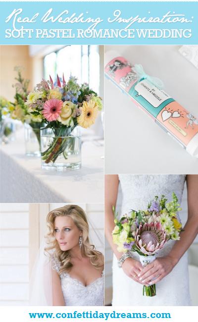 Soft Pastel Romance Wedding The Vineyard Hotel Cape Town