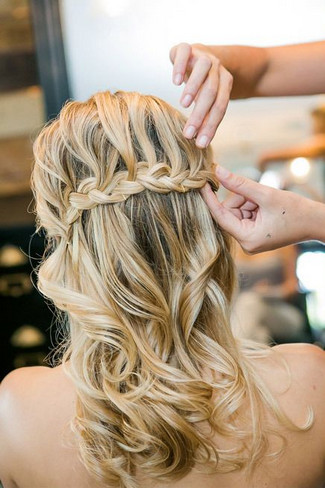 16 Bridal Hairstyles For Long Hair
