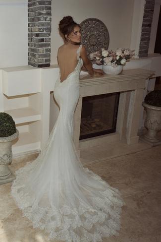 Galia Lahav 2013 Empress Wedding Dress Collection | Juno
