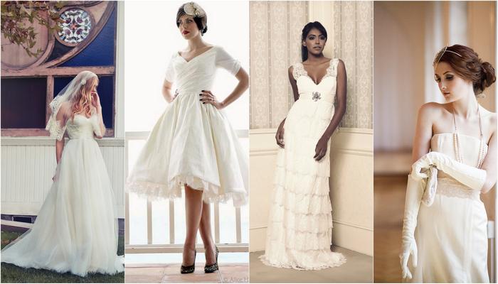 Vintage Bridal Styling Expert Tips