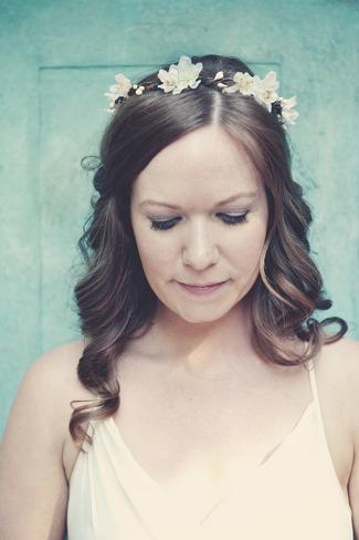 16 Bridal Hairstyles for Long Hair