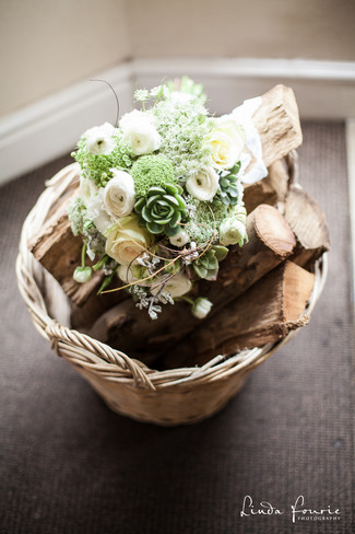 Simple Country Elegance, Stanford Valley Wedding, South Africa