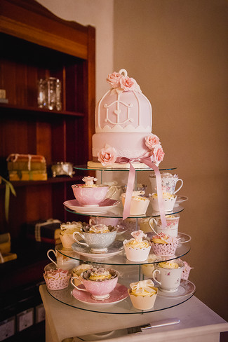 Pearls and Lace Pink Love Birds Wedding at Langkloof Roses