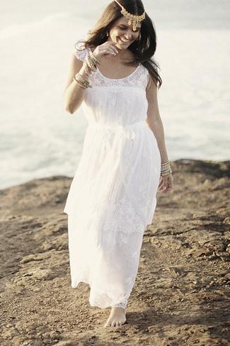 Grace Loves Lace 2014 Bridal Collection | Eva Dress