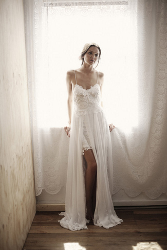 Grace Loves Lace 2014 Bridal Collection - Hollie Dress