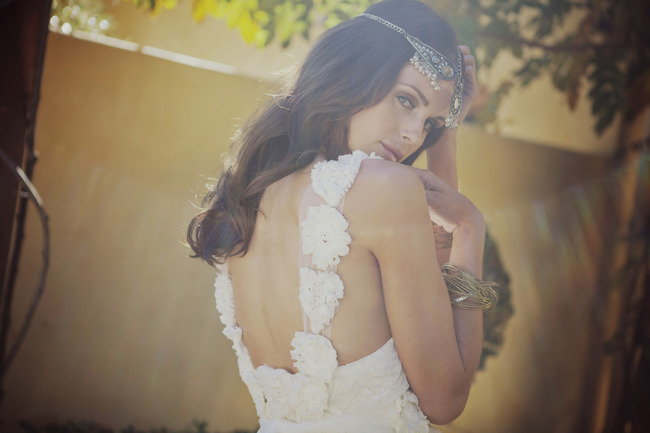 Grace Loves Lace 2014 Bridal Collection | Isla Dress
