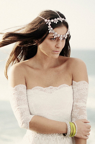 Grace Loves Lace 2014 Bridal Collection | Josee Dress