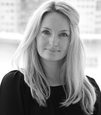 Designer, Jannie Baltzer