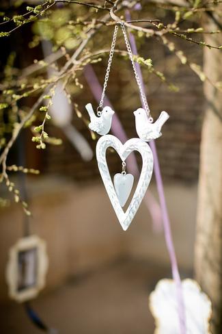 Love, Lilac & Lavender, Vintage Wedding, South Africa