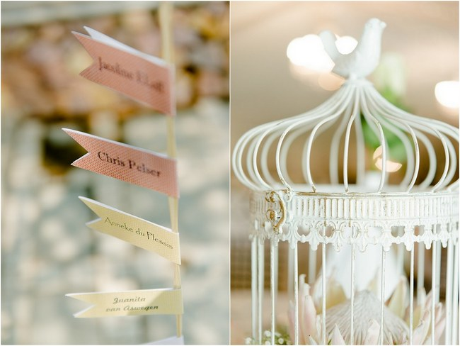 Babys Breath Lace Blush South African Wedding Louise Vorster Photography  0006