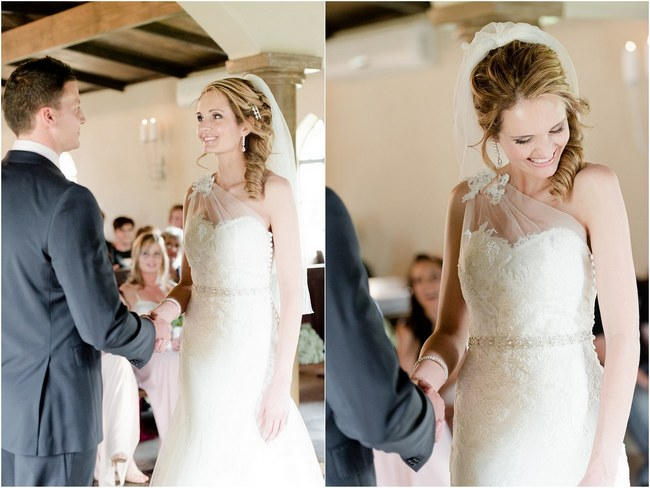 Babys Breath Lace Blush South African Wedding Louise Vorster Photography  0011