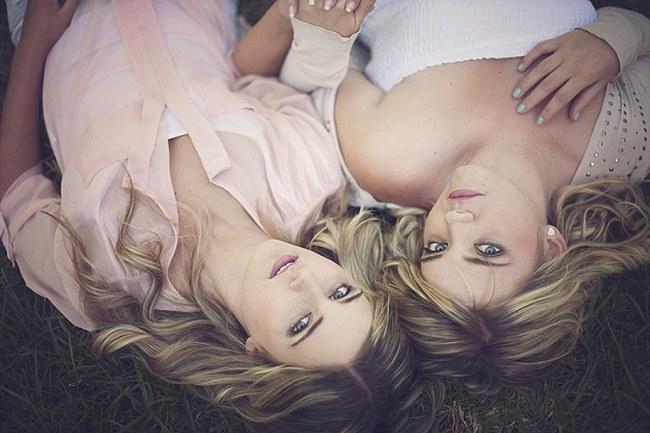 Bridesmaid Shoot Sister Shoot Photo Ideas 0016