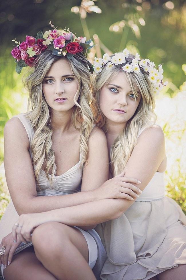 Bridesmaid Shoot Sister Shoot Photo Ideas 0020