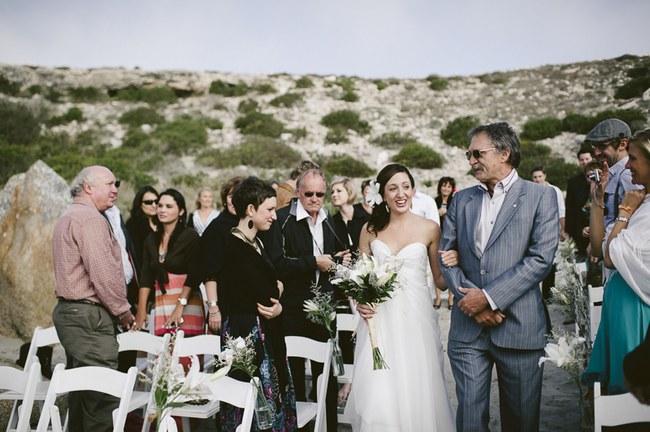Destination Beach Wedding Paternoster South Africa Jules Morgan 111