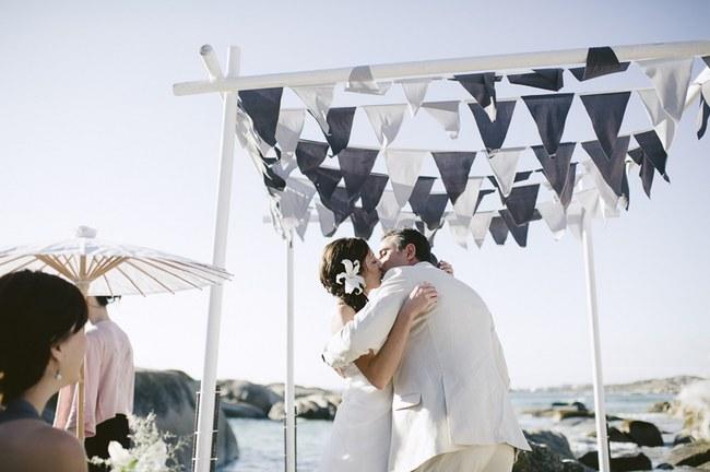 Destination Beach Wedding Paternoster South Africa Jules Morgan 131