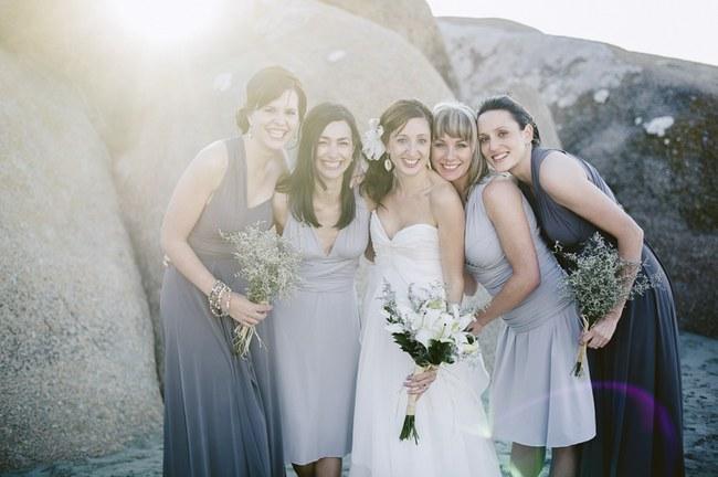 Destination Beach Wedding Paternoster South Africa Jules Morgan 159