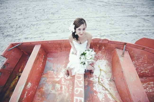Destination Beach Wedding Paternoster South Africa Jules Morgan 83