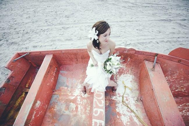 Destination Beach Wedding Paternoster South Africa Jules Morgan 84